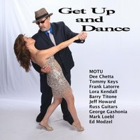 Get Up and Dance — Motu