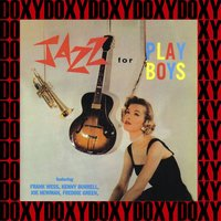 Jazz For Playboys — Frank Wess