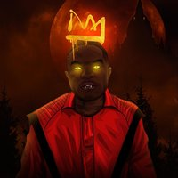 Crown 2: Blood Moon — Joey da Prince