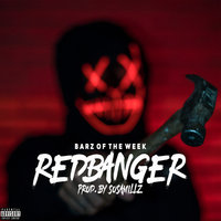 Barz of the Week 4 — Redbanger