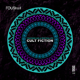 Cult Fiction — YINGYANG (UK)