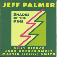 Shades of the Pine — John Abercrombie, Billy Pierce, Marvin Smitty Smith, Jeff Palmer