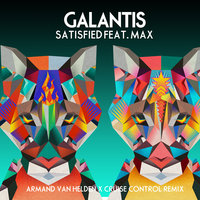 Satisfied — Galantis, Max
