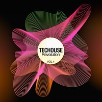 Techouse Revolution, Vol. 4 — сборник