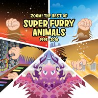 The Best Of — Super Furry Animals