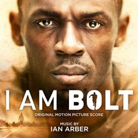 I Am Bolt — Ian Arber