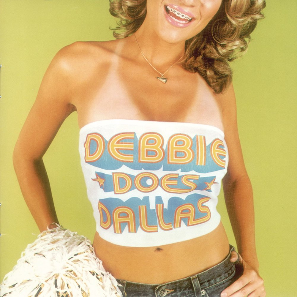 дебби любит всех смотреть онлайн руками