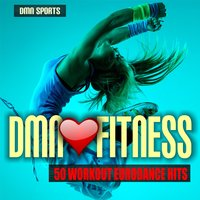 Dmn Loves Fitness: 50 Workout Eurodance Hits — сборник