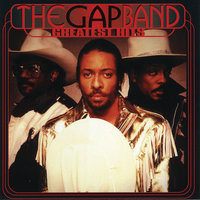 Greatest Hits — The Gap Band