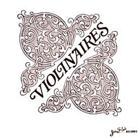 Violinaires — The Violinaires