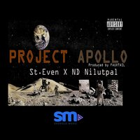 Project Apollo — St.Even, ND Nilutpal