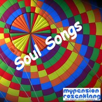 Soul Songs — Greg Russell Clark, Machan
