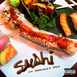 Sushi — Poindexter, Project Pat
