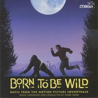 Born to Be Wild — Mark Snow