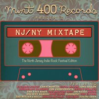 Mint 400 Records Presents NJ/NY Mixtape — сборник