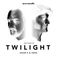 Twilight (Ten Years Of) — Soha, Adam K