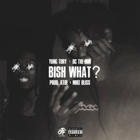 Bish What — Ktoe, Mike Bliss, Yung Tory, DC The Don, Lucas Prince