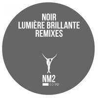 Lumiére brillante — Noir