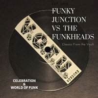Celebration & World of Funk — Funky Junction, The FunkHeads, Funky Junction, The FunkHeads