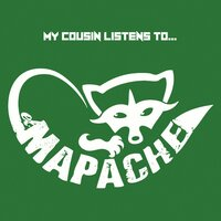My Cousin Listens To — El Mapache