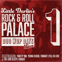 Rock N' Roll Palace - Doo Wop Days, Vol. 1 — сборник