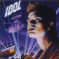 Charmed Life — Billy Idol