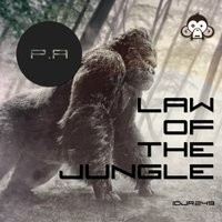 Law of the Jungle — P.A.