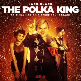 The Polka King — Jack Black