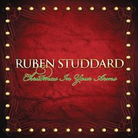 Christmas in Your Arms — Ruben Studdard