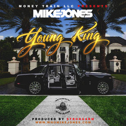 Young King — Mike Jones