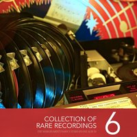 Collection of Rare Recordings, Vol. 6 — сборник