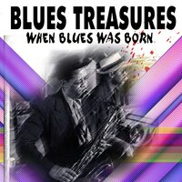 Blues Treasures — сборник