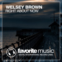 Right About Now — Wesley Brown