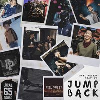 Jump Back — JX, Axel Brizzy