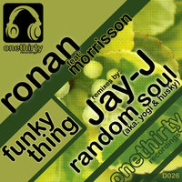 Funky Thing — Ronan feat. Morrisson