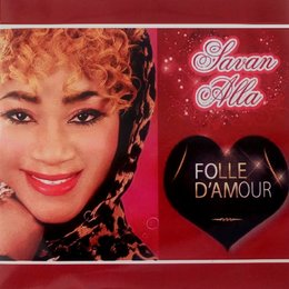 Folle d'amour — Savan alla