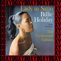 The Complete Lady in Satin Sessions — Billie Holiday