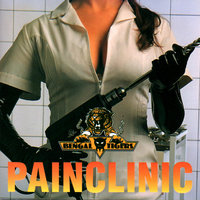 Painclinic — Bengal Tigers