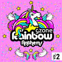 Gzone Rainbow Anthems, Vol.2 — сборник
