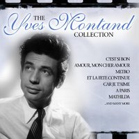 Yves Montand Collection, The — Yves Montand