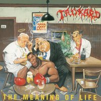 The Meaning of Life — Tankard