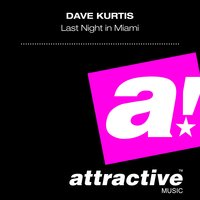 Last Night in Miami — Dave Kurtis
