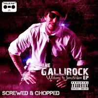 The Gallirock (Screwed & Chopped) [Slow it Down in Jamsterdam] — Rob G