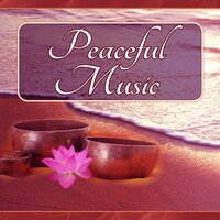 Peaceful Music – Wellness Music Spa, Pure Mind and Body with Healing Massage Music, Harmony of Senses, Therapy Music for Relax, Inner Peace — Healing Meditation Zone