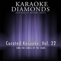 Curated Karaoke, Vol. 22 — Karaoke Diamonds