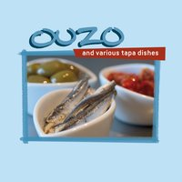 Ouzo and Various Tapa Dishes — сборник