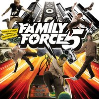 Business Up Front/Party In The Back — Family Force 5