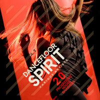 Dancefloor Spirit, Vol. 3 (20 Progressive House Smashers) — сборник