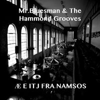 Æ E Itj Fra Namsos — Mr.Bluesman & The Hammond Grooves