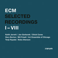 Selected Recordings I - VIII — сборник